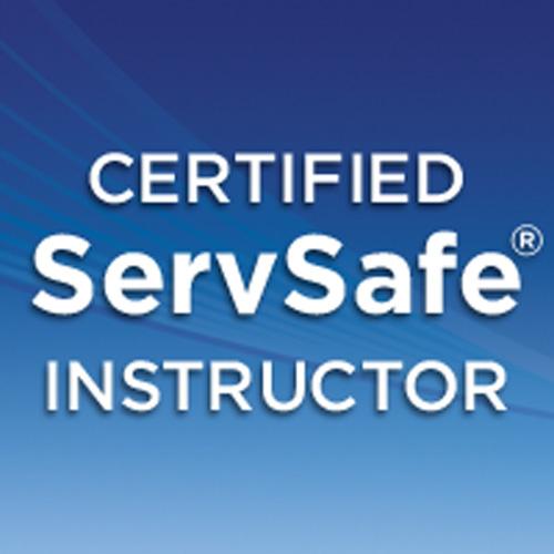 Alabama ServSafe® Food Safety Manager Training & Exam
