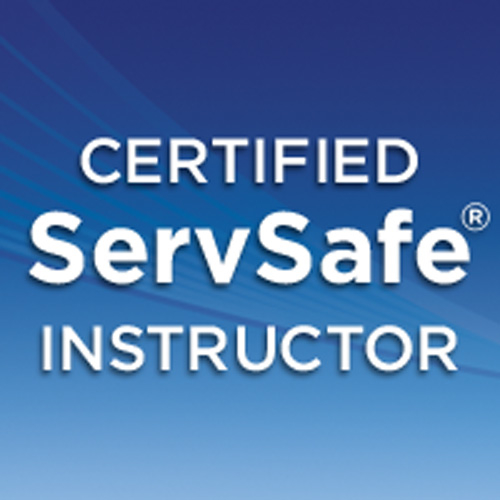 Alabama ServSafe® Food Safety Manager Training & Exam